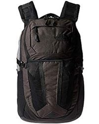 d6e5f0092 The North Face Recon 30l Backpack in Gray for Men - Lyst