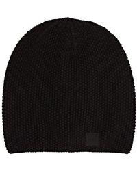 Esprit Accessoires 990ea2p301 Hat - Black