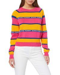 Tommy Hilfiger Pullover - Multicolor
