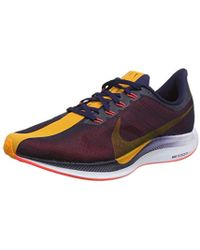 3e447c8daeef7 Nike Air Zoom Pegasus 35 Competition Running Shoes - Save 58% - Lyst