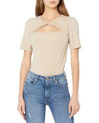 The Drop - Astrid T-shirt pour - Lyst