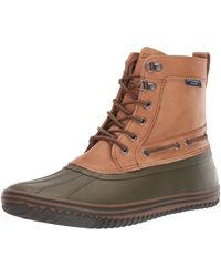 Sperry Top-Sider - Sperry S Huntington Duck Boot Boots - Lyst