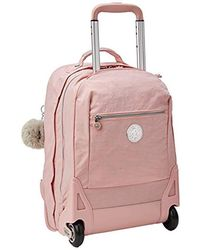 Kipling Soobin Light Luggage 29 L Bridal Rose