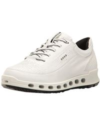Ecco - Cool 2.0 Low-top Sneakers - Lyst
