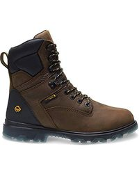 Wolverine - I-90 Epx 8'' Composite Toe Construction Boot - Lyst