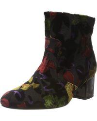 Gabor Shoes Basic Stiefeletten - Schwarz