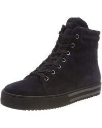 Gabor Shoes Comfort Basic Stiefeletten - Schwarz