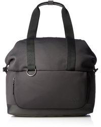 adidas Fav Tote Bag Sport Duffel - Black