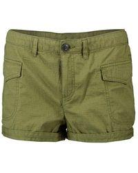 Superdry Utility Cargo Short Pantalones Cortos - Verde