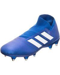 adidas - Nemeziz 18+ SG - Lyst