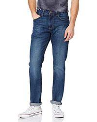 ea20e5d00 Tommy Hilfiger Mercer Slim Fit Jeans in Blue for Men - Lyst