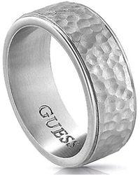 Guess Umr29004-64 Ring Umr29004-64 - Metallic