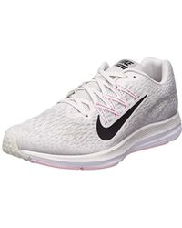 45be5fe78c2a Nike -  s Air Zoom Winflo 5 Running Shoes - Lyst