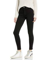 Goodthreads High-Rise Skinny Jeans - Noir
