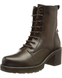 Marc O'polo Hapi 2a Ankle Boot - Brown