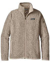 Patagonia Damen Jacke Better Sweater Fleece