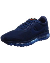 size 40 bf685 994a1 Unisex Adults' Air Max Ld-zero Gymnastics Shoes