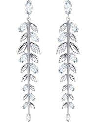 Swarovski Bijoux fantaisie et élégants accessoires de mode - Bijoux de mariage et de cocktail pour - Bleu