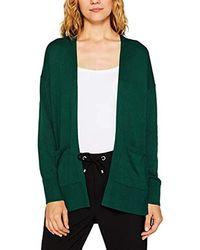 Esprit Cardigan - Green