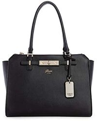 Guess - Cherie Status Carryall - Lyst