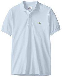 newest 97caa 16477 T-Shirt Polo Uomo - Blu