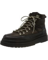 Marc O'polo 90825406302100 Classic Boots - Black