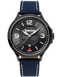 Timberland - S Analogue Quartz Watch Tbl15515jsb.02 - Lyst