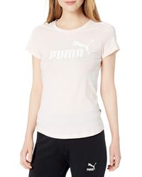 PUMA - Amplified Casual Shorts - Lyst