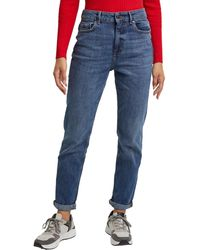 Esprit - 090EE1B317 Jeans - Lyst