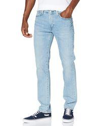 Levi's 514 Straight Jean Droit - Bleu