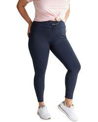 Esprit - Sports RCS Tight Edry Pantaloni da Tuta - Lyst
