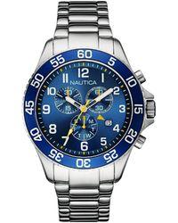 Nautica - Orologio analogico NAI17508G - Lyst