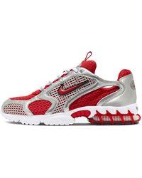 Nike Air Zoom Spiridon Cage 2 schuh - Rot