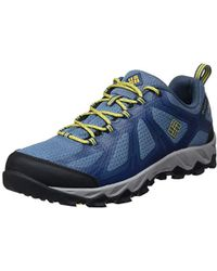 Ii Hiking Xcel Outdry Peakfreak Xcrsn Shoes Rise Low MqVGLSzpU
