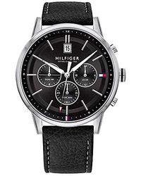 Tommy Hilfiger Watch 1791630 - Noir