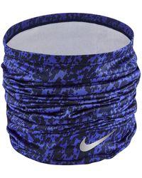 Nike Fit Neck - Blue