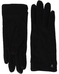 Esprit Accessoires 098ea1r001 Gloves - Black
