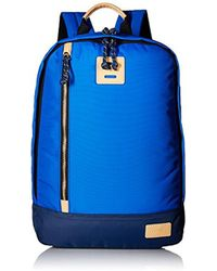 Fossil - Sportsman Canvas Backpack - Lyst