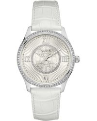 Guess - WATCHES LADIES BROADWAY orologi donna W0768L4 - Lyst