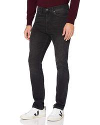 Meraki Usapp1 Skinny Jeans - Black