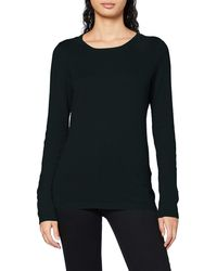Vero Moda - VMCARE Structure LS O-Neck Blouse GANOOS Camicia da Donna - Lyst