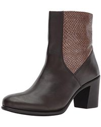 Aerosoles - Hole Of Fame Mid Calf Boot - Lyst