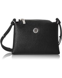 Tommy Hilfiger Th Core Crossover - Noir