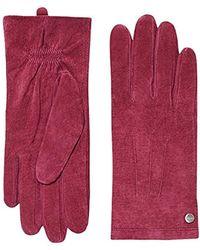 Esprit Handschuhe - Rot
