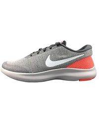 be4eae813987 Lyst - Nike Flex Experience Rn 4 400 Ankle-high Fabric Running Shoe ...