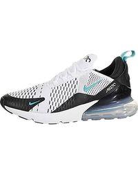 ff6a6aee14d92 Air Max 270 Gymnastics Shoes - Black