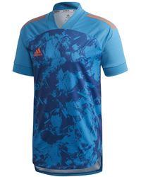 adidas - Camiseta Condivo 20 Primeblue - Lyst