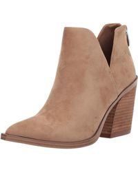 Steve Madden Alyse Fashion Boot - Marrone