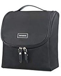 Samsonite - Karissa Cosmetic Cases - Hanging Toilet Organiser Toiletry Bag - Lyst