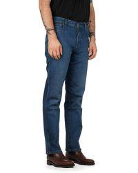 Wrangler - Texas Contrast Jeans - Lyst